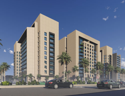 Faysaliah Development