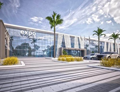 Dhahran Expo – Showroom
