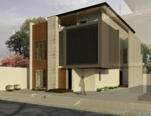 Hawafiz Real Estate Duplex